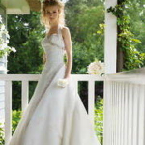 Sincerity Bridal Wedding Dress 3325